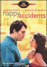 Happy Accidents showtimes and tickets