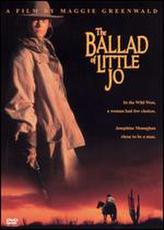 The Ballad of Little Jo showtimes and tickets