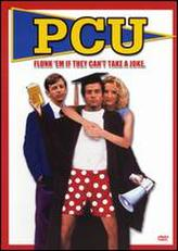 P.C.U. showtimes and tickets