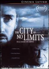 The City of No Limits showtimes and tickets