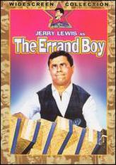 The Errand Boy showtimes and tickets
