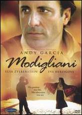 Modigliani showtimes and tickets