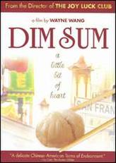 Dim Sum: A Little Bit of Heart showtimes and tickets