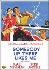 Somebody Up There Likes Me (1956) showtimes and tickets