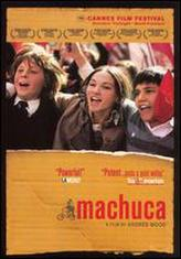 Machuca showtimes and tickets