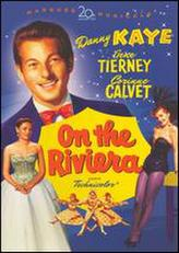On the Riviera showtimes and tickets