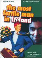 The Most Fertile Man in Ireland showtimes and tickets