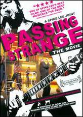 Passing Strange The Movie showtimes and tickets
