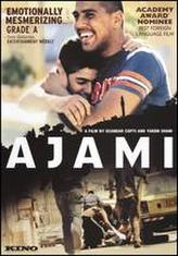 Ajami showtimes and tickets