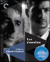 Les Cousins showtimes and tickets