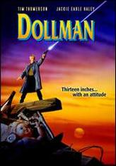 Dollman showtimes and tickets