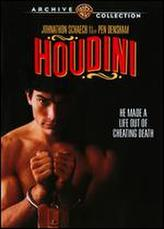 Houdini showtimes and tickets