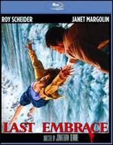 Last Embrace showtimes and tickets