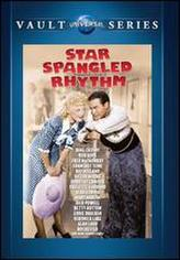 Star Spangled Rhythm showtimes and tickets