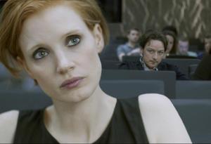 News Briefs: Jessica Chastain Joins Chris Hemsworth in 'The Huntsman'; 'Birdman' Action Figure TV Spot