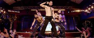 News Briefs: Stripper Sequel 'Magic Mike XXL' Cast Grows Huge; Joaquin Phoenix's Shocking Transformation for 'Inherent Vice'