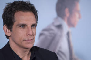 Season Two of 'FrontRunners' Kicks Off with Ben Stiller and '12 Years a Slave' Star Lupita Nyong'o