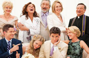 New Trailer: Robert De Niro, Diane Keaton Fake a Marriage in 'The Big Wedding'