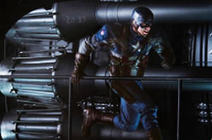 Movie Superbowl Ads Revealed
