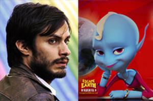 Cine Latino: Spend the Weekend with Gael Garcia Bernal, Jessica Alba and Sofia Vergara