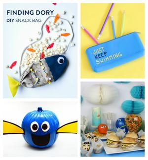 Friday Family Movie Night: 'Finding Dory'