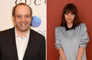 Paul Giamatti, Felicity Jones in Talks for 'Amazing Spider-Man 2,' 'Star Wars' Re-Releases Canceled, 'Evil Dead' Gets NC-17