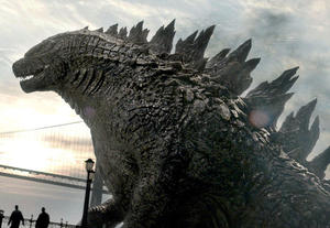 'Godzilla' Roundup: Alternative Concept Art and the Possibility of 'Pacific Rim' Crossovers