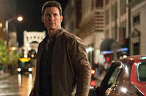 Trailer: Tom Cruise Kicks Butt as 'Jack Reacher'