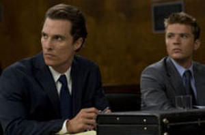 Trailer Watch: 'Your Highness', 'Drive Angry 3D', 'The Lincoln Lawyer'