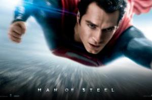 'Man of Steel' Soars to a Record-Setting Box Office Take