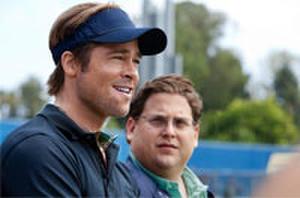 Does Brad Pitt's 'Moneyball' Trailer Hit a Home Run?