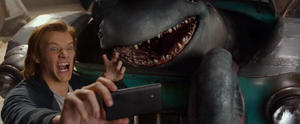 Watch: The First 'Monster Trucks' Trailer Is Basically 'Herbie Fully Loaded' with Adorable Creatures