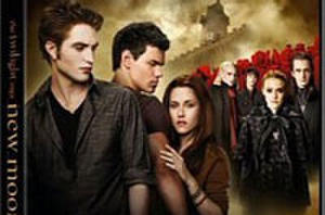 'New Moon' Sells Out ... Big Time