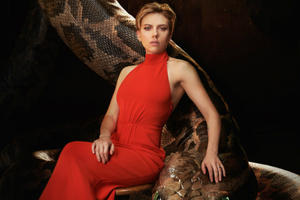 News Briefs: See Scarlett Johansson, Idris Elba in New 'Jungle Book' Photos