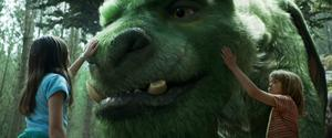 Is 'Pete's Dragon' OK for Your Kids?