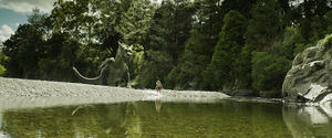 'Pete's Dragon' Q&A: Why This Version Will Be Like Nothing You've Seen Before