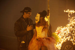 Exclusive Interview: 'The Purge' Trilogy Director James DeMonaco Talks About the Movies' Shocking Origin