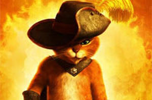 Exclusive: 'Puss in Boots' Motion Poster Premiere!