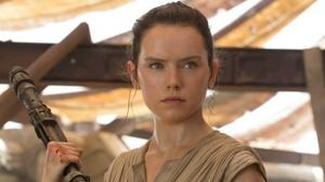 See Proof That Daisy Ridley's Rey Is a Much More Badass Jedi in 'Star Wars Episode VIII'