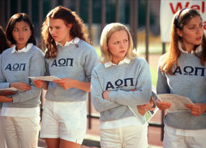 QUIZ: Which Movie Sorority Should You Join?