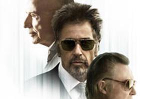 EXCLUSIVE: Pacino, Walken, Arkin are 'Stand Up Guys' in Latest Poster