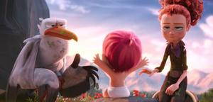 Review: What Can Parents Expect from 'Storks'?