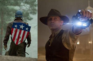 Will 2011 Host the Biggest Summer for Movies Ever?