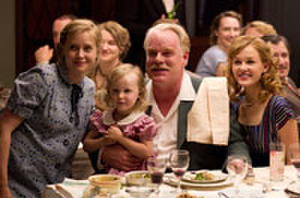 EXCLUSIVE: Philip Seymour Hoffman Speaks the Truth in 'The Master' Clip