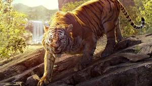 EXCLUSIVE POSTER DEBUT: 'The Jungle Book' - Poster 2 of 3