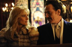 Exclusive Clip: Watch Bryan Cranston and Diane Kruger in 'The Infiltrator'