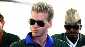 Val Kilmer Confirms Iceman Will Return in 'Top Gun 2'