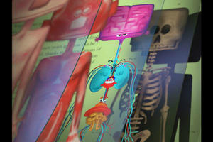 News Briefs: First Look at Disney's 'Inner Workings'