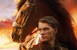 Majestic First Poster for Spielberg's 'War Horse' Arrives