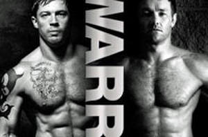 Poster Watch: 'Crazy, Stupid, Love,' 'Cowboys & Aliens' and Tom Hardy, Joel Edgerton Show Off Abs in 'Warrior'